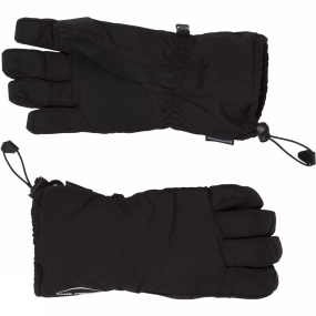 Blue Mountain Waterproof Insulated 3-in-1 Glove Black