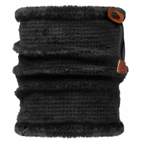 Buff Neckwarmer Thermal Buff Graphite