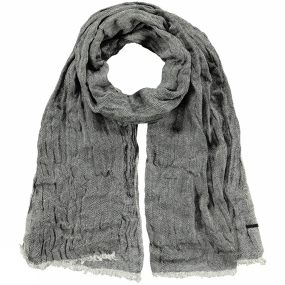 Barts Barts Cabourg Scarf Black