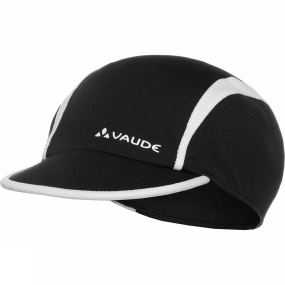 Vaude Bike Hat III Black
