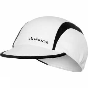 Vaude Bike Hat III White