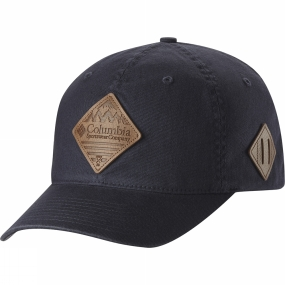 Columbia Rugged Outdoor Hat India Ink / Diamond Patch