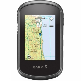 Garmin eTrex Touch 35 with BirdsEye Select