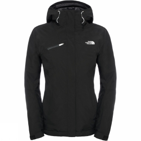 The North Face The North Face Womens Descendit Jacket TNF Black