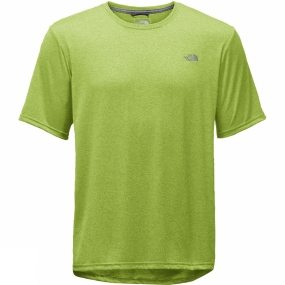 The North Face The North Face Men's Reaxion Amp Crew Thyme Heather