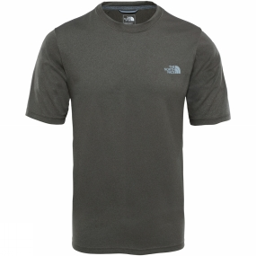 The North Face Men Reaxion Amp Crew T-Shirt