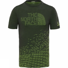 The North Face Flight Logo Seamless Shirt