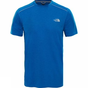 Mens 24/7 Tech Short Sleeve Top