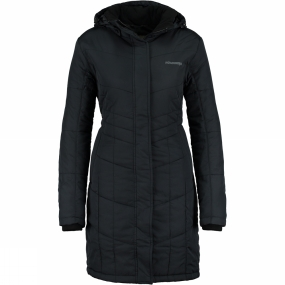 Ayacucho Womens Winter Wonder Coat Black