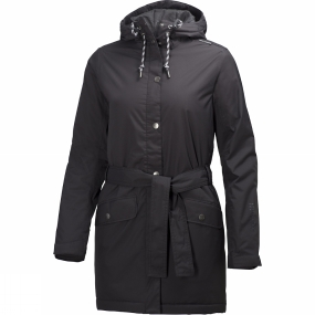 Womens Lyness Insulated Coat