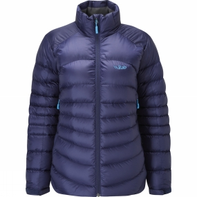 Rab Womens Cirque Jacket