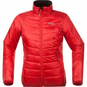 Womens Isfjorden Light Insulated Jacket