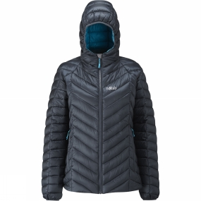 Rab Womens Nimbus Jacket