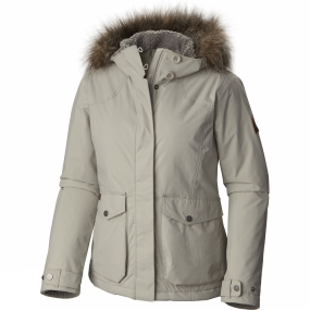 Womens Grandeur Peak Jacket