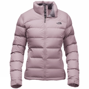 Womens Nuptse 2 Down Jacket