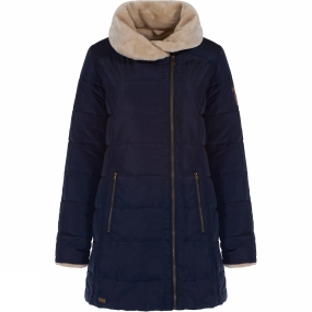 Regatta Womens Patrina Jacket Navy