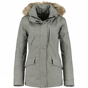 Womens Benton Jacket