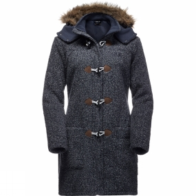 Womens Milton Coat