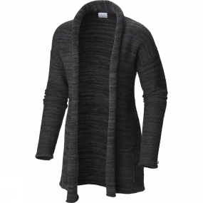 Womens Rocky Range Long Cardigan