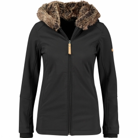 Womens Husky Jacket