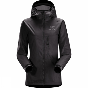 Arc'teryx Women's Squamish Hoody