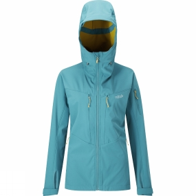 Rab Womens Upslope Jacket