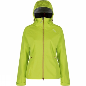 Regatta Womens Desoto II Jacket