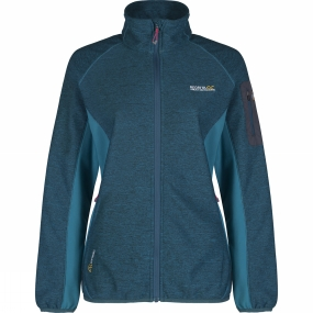 Regatta Womens Catley Hybrid Jacket