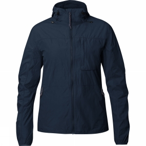 Womens High Coast Wind Jacket
