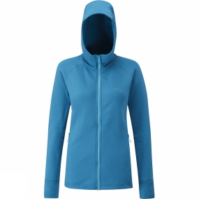 Womens Power Stretch Pro Jacket