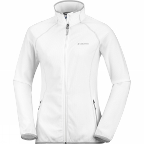 Womens Trails Edge Fleece Jacket