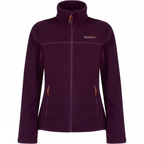 Regatta Womens Nova IIII Fleece