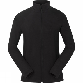 Berghaus Berghaus Womens Rossett Micro Full Zip Jacket Black