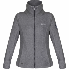 Womens Endine Fleece Jacket