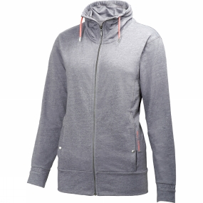Womens Bliss Full Zip Cardigan