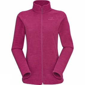 Womens Glad Fleece
