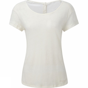 Womens Thea Short Sleeved Tee