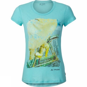 Womens Cyclist T-Shirt