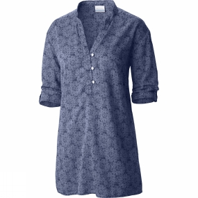 Womens Early Tide Tunic