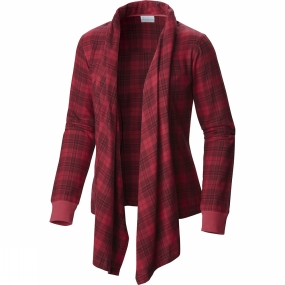 Columbia Womens Simply Put Flannel Wrap