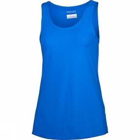 Womens Saturday Trail II Tank