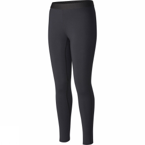 Womens Midweight Stretch Tights