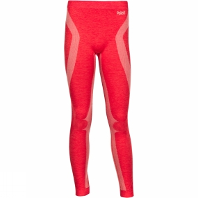 Protest Womens Midge Thermo Pants Fluor Pink