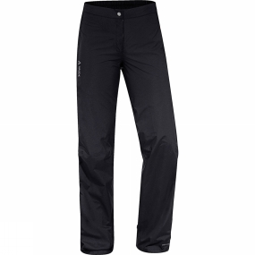 Womens Yaras Rain Zip Pants