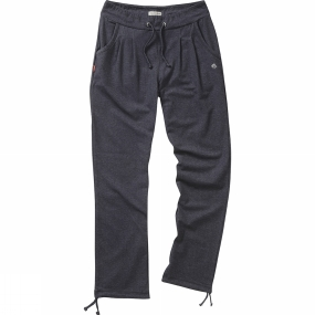 Craghoppers Craghoppers Womens NosiLife Lounge Pants Navy Blue Marl