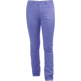 Helly Hansen Helly Hansen Womens HH Jeans Frosted Purple