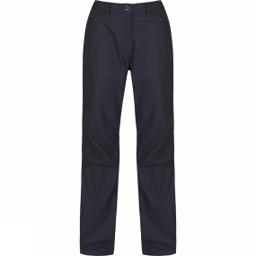Craghoppers Craghoppers Womens Basecamp Trousers Navy