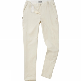 Craghoppers Craghoppers Womens Odette Pants Calico