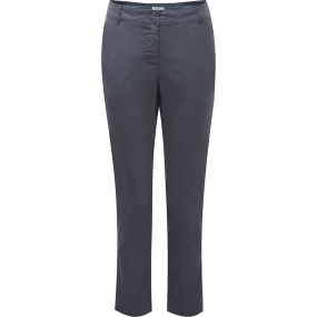 Craghoppers Craghoppers Womens Odette Pants Soft Navy