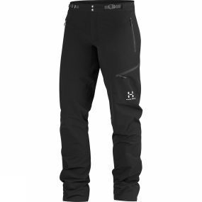 Haglofs Haglofs Womens Lizard II Pants True Black